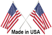Quality Manufactured in the USA